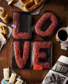 love meat <3