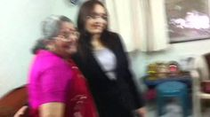 Pooja comes Home when Maasi had visited Pune