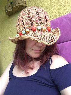 Cowboy Hats, Fashion, Moda, La Mode, Fasion, Fashion Models, Trendy Fashion