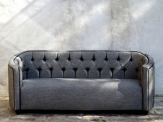 Amazing sofa from Bérengère Leroy french collections