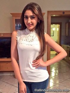 Sayesha Saigal Hot Sexy Unseen Photo Gallery: It doesn't get any hotter than Sayesha Saigal and this gallery of her sexiest photos. She is an Indian film