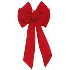 Christmas Wreath Bow ** Check this awesome product by going to the link at the image. (This is an affiliate link) #SeasonalDcor