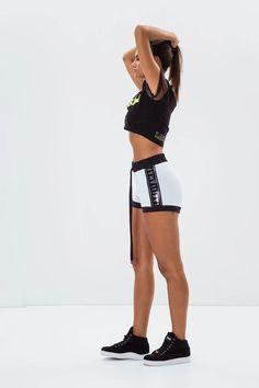Labellamafia White Classic Short – DXHIVE Vanity Just a great classic, white is a must for any occasion!  50% COTTON 50% POLYESTER  #dxhivevanity#labellamafia#sportsshorts #sexygirl#lbmdresses#sportiveshorts#beauty#sexydress#blackshorts#sportswear#casualwear#labellamafialeggings#leggings#sport#fitness #fitnessgirl#comfortableshorts#coolshorts#lbmshorts#lbmwhiteshorts#sportclassic#summer2020#shorts2020