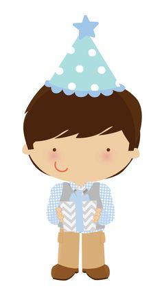 Dropbox - boy birthday party