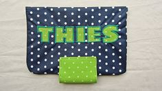 Windeltasche / diaper bag THIES