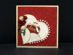 TLC300 Pocket Heart by ctorina - Cards and Paper Crafts at Splitcoaststampers