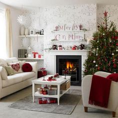 Εντυπωσιακές ιδέες Χριστουγεννιάτικης διακόσμησης
