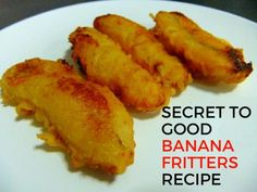 Malaysian fried banana fritter or Pisang Goreng is a favorite tea time snack. This recipe is delicious, crispy and easy to cook. Check out also which banana variety is suitable as banana fritter