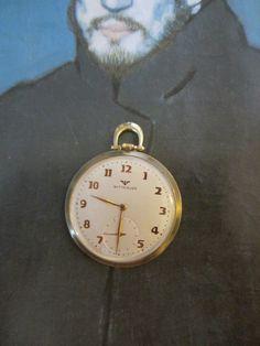 Bulova Japan Clock Pendant Antique Amp Modern Clocks