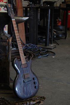 Pfeister Guitars