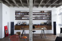 São Paulo, Brazil Architects: Felipe Hess & Renata Pedrosa Photographs: Fran Parente