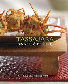 Tassajara Dinners & Desserts