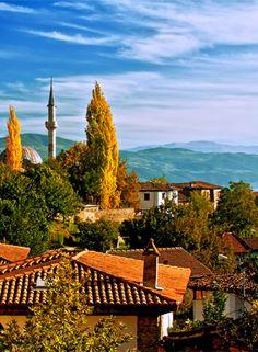 Birgi Köyü, Ödemiş; İzmir'in Masalsı Köyü