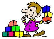 Actividades didácticas y lúdicas para enseñar matemáticas en el jardín de infantes, tales como numeración, rompecabezas y distintas medidas.