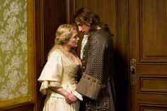A Little Chaos - Publicity still of Kate Winslet & Matthias Schoenaerts Kate Winslet, Romance Movies Best, A Little Chaos, Matthias Schoenaerts, Stanley Tucci, Coming To Theaters, Tim Roth, Suit Up