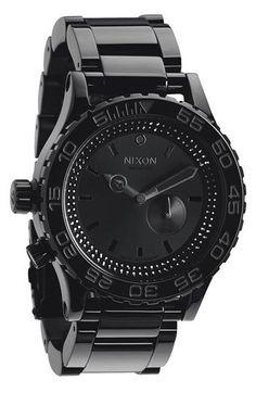 Nixon 'The 42-20 Crystal' Bracelet Watch | Nordstrom