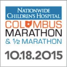 """s011daw: """"I'm registered!!!! Ack! My first full marathon will be in October. My biggest challenge for the year. I'm so stoked, because I know I'm gonna kill it. Traveling from Xenia, OH so not too far. #CMnation #columbusmarathon"""""""