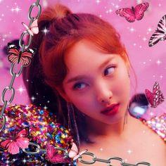 Acid Art, Cool Girl, My Girl, Sana Minatozaki, Nayeon Twice, My Bubbles, Image Icon, Twice Kpop, Im Nayeon