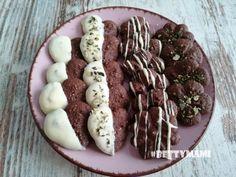 Betty hobbi konyhája Hobbit, Sausage, Meat, Vegetables, Food, Sausages, Essen, Vegetable Recipes, Meals
