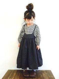 Kids fashion For 10 Year Olds Children - - - - Kids fashion Traditional - Baby Girl Fashion, Toddler Fashion, Fashion Kids, Little Girl Outfits, Little Girl Dresses, Toddler Outfits, Japanese Kids, Toddler Girl Style, Toddler Girls