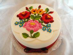 Cake Decorating, Desserts, Food, Manualidades, Tailgate Desserts, Deserts, Essen, Postres, Meals