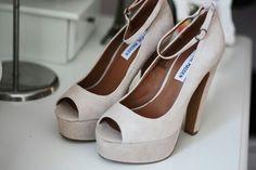 Steve Madden shoes-ah-!