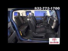 Houston  2013 - 2014 Toyota | Prices New Car Houston FJ Cruiser