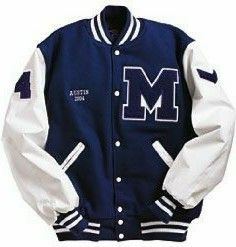 Letter Jacket, Free first name with jacket purchase Varsity Jacket Outfit, Varsity Letterman Jackets, Varsity Jacket High School, Senior Jackets, Vetement Hip Hop, Casual Outfits, Fashion Outfits, Creation Couture, Swagg