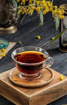 Tea Cup Art, My Cup Of Tea, Tea Cups, Tea Wallpaper, Cafetiere, Dessert Cups, Fun Cup, Herbal Tea, Tea Recipes