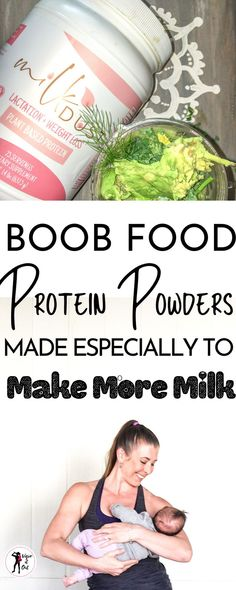 There are lots of wonderful nutritious protein powders for breastfeeding moms these days. Learn which protein powders even increase lactation while filling you with protein and other necessary nutrients while breastfeeding. Breastfeeding Nutrition, Breastfeeding Problems, Postpartum Diet, Postpartum Recovery, Lactating Mother, Lactation Recipes, Baby Safe, New Moms, Parenting