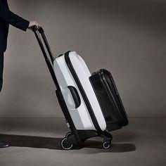 Süper Ergonomik Bugaboo Valiz Sistemi #teknolsun #valiz #bugaboo #seyahat #gezi #instagood #instalike #trip #baggage