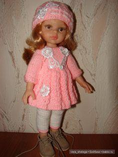 Любимые куклы / Куклы Паола Рейна, Paola Reina / Бэйбики. Куклы фото. Одежда для кукол