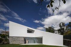 Galería - Casa Taíde / Rui Vieira Oliveira   Vasco Manuel Fernandes - 41