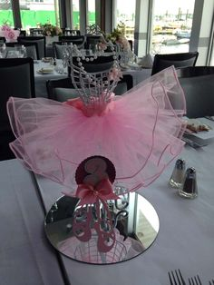 sweet ballerina | CatchMyParty.com