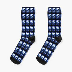 Horse Calvary Aesthetic Design, Exquisite Beautiful Midnight Beauty, for the Equestrian and Horse lover Socks Knitting Socks, Knit Socks, Funky Socks, Novelty Socks, Designer Socks, Aesthetic Design, Streetwear Fashion, Chic Outfits, Casual Looks