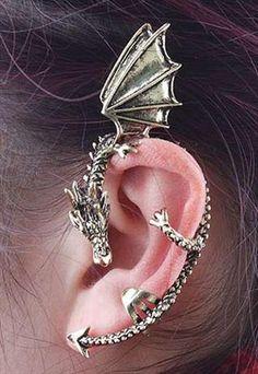 Dragon Ear! I really want one