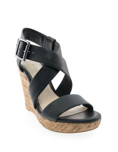 Shoes | Women's Shoes | Wedge Sandals | Hudson's Bay