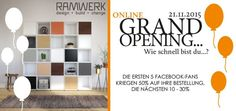 #Würfelregalweiss, #Kubenregal weiss, #Wohnwürfel, #Wandregal, #Ramwerk, #Bücherregal, #Angebot Grand Opening, Shelving, Design, Home Decor, Purchase Order, Opening Day, Shelves, Decoration Home, Room Decor