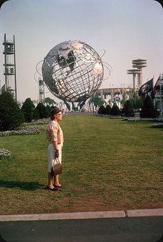 NY World's Fair, 1964