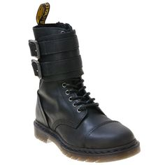Buy Black Dr. Martens Men's R14691201 Brock Casual Boot shoes