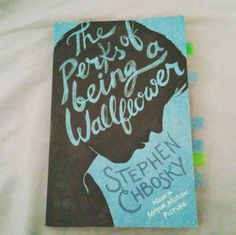 The+Perks+of+Being+a+Wallflower+by+Stephen+Chbosky