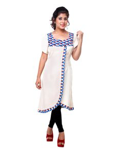 Shop at www.tryfa.com  and enjoy the weekend with our all new Ethnic Collection. Tryfa is one of the best fashion store in India.