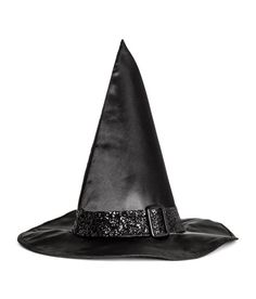 Witch's Hat | Black | Kids | H&M US