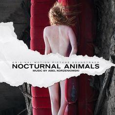'Nocturnal Animals' Score: Listen to Abel Korzeniowski's Stirring Compositions