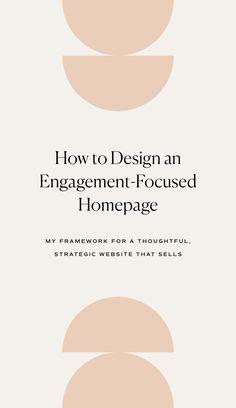 Web Design Trends, Web Design Tips, Blog Design, Branding Your Business, Personal Branding, Creative Business, Business Tips, E-mail Marketing, Business Marketing