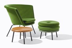 padded chairs stools and footstools%20by richard lampert 1 Padded Chairs, Stools and Footstools by Richard Lampert