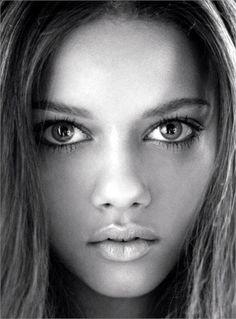 Marina Nery   Vogue Italia