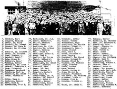 operation paperclip   Operation Paperclip - Amerikaya Götürülen Nazi Bilim Adamları