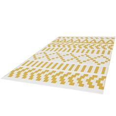 Pikseli matto, kelta-valkoinen