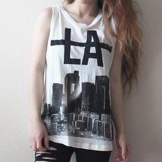 LA #ootd